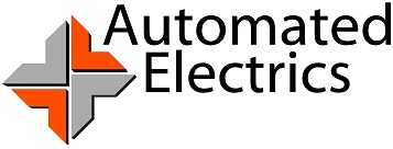 Automated Electrics Logo at 20% original size